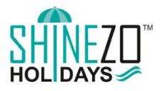 Shinezo Holidays